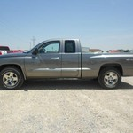 2006 Dodge Dakota SLT, 4x4, V8