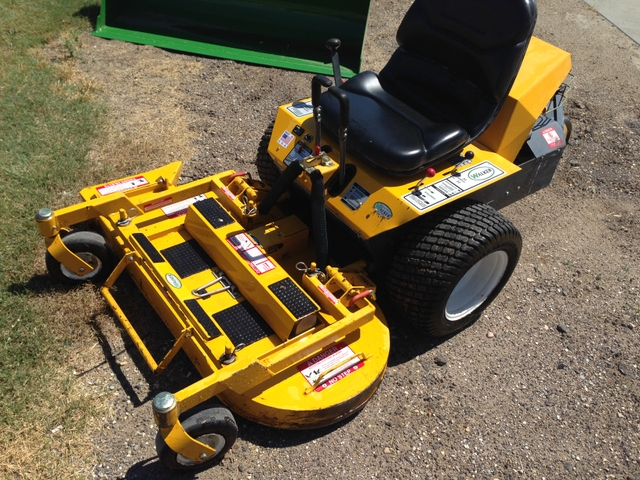 New Amp Used Walker Mower For Sale 26 Ads In Us Lowest