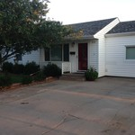 Nice Ranch Style 3 Bed/1 Bath House (Hays)