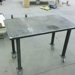 Brand New Welding Tables