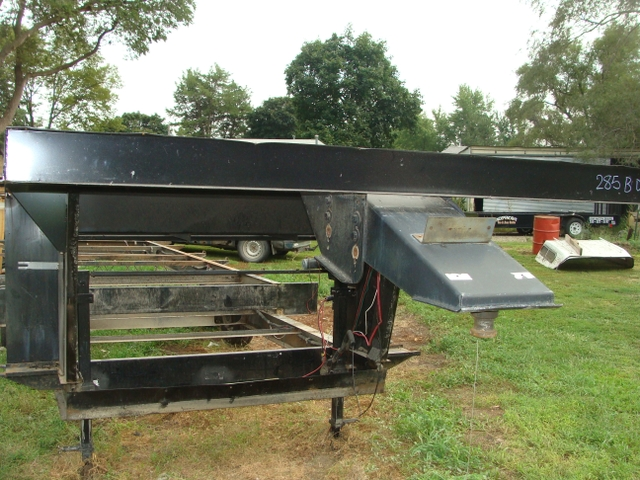 New  Tiny Travel Trailers  View Topic  Question  Canned Ham Frame