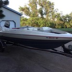 Bayliner  PRICE REDUCED