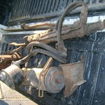 PRICE LOWERED1953 Dodge Car Power Steering System Complete