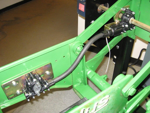 Planter Cable Drive With Clutch Tct Classifieds