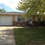 1326 Felten Dr. 4 Bdr. 2 and 1/2 bath Ranch Style Home