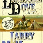 Lonesome Dove the Novel Book
