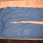New PAIR of Jeans