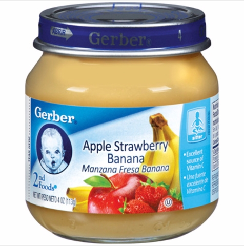 Baby Food Jar Lids For Canning