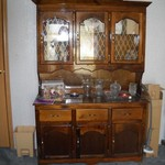China cabinet for Sale/reduced