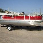 PONTOONS FISHING & SKIBOATS ACCESORIES & SERVICE
