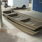 2013 G3 1232 12' Jon Boats for sale