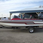 2014 Skeeter MX1825 multispecies boat w/150 Yamaha & trailer