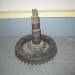 3.73 Chevy Ring Gear and Pinion Set