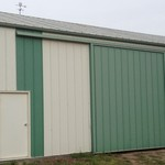 Storage Building for Rent - Smolan