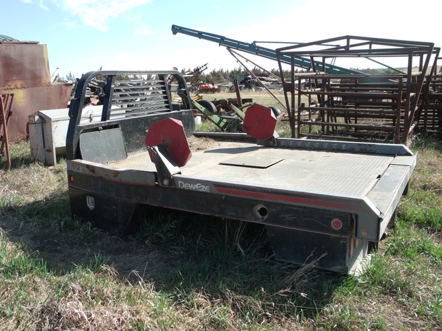 Used Pickup Used Pickup With Bale Bed For Sale
