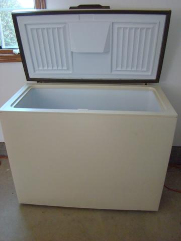 10cf Whirlpool Chest Freezer - Nex-Tech Classifieds