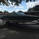 1991 Marada 19ft boat. Lowering price and Taking best offer