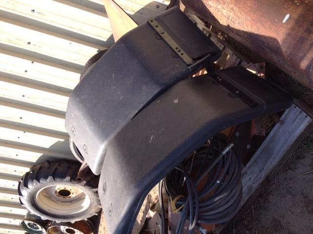Tractor Supply Fenders : Front fenders for case ih tractor nex tech classifieds