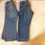 Boys size 5 husky jeans from Children's Place