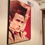 James Dean Wall Art *Price reduced*