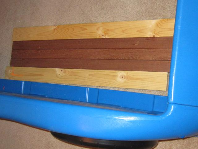 Little Tikes Blue Car Bed: Little Tikes Blue Sports Car Twin Bed Boy Bedroom