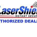 Lasershield Wireless Security System