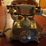 Designer Telephone for Sale