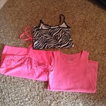Girls Clothing.  Size 10 & 12