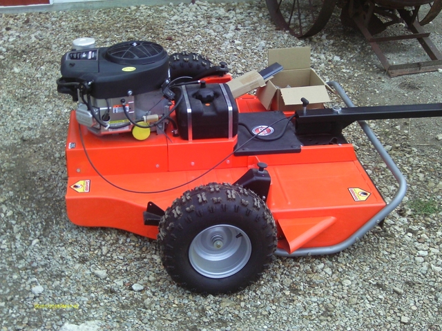 Tow Behind Dr Field And Brush Mower Discoverstuff