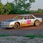 Mustang Dirt Ministock Racecar for Sale (With parts mustang)