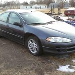 Transmission for 2000 Dodge Intrepid