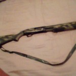 Mossberg 835 Check it out!
