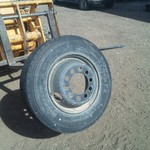 For Sale: 215/75R17.5 XTA Michelin Tires