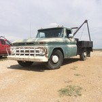 1965 C30 Rare Barn Find Factory A/C PS PB