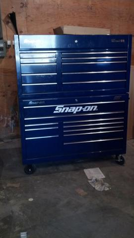 Snap On Classic Ss Series Toolbox Set Nex Tech Classifieds