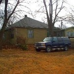 House For Sale close to Lawrence, KS