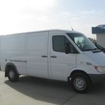 SALE 2006 DODGE SPRINTER 2500