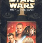 Star Wars I The Phantom Menace