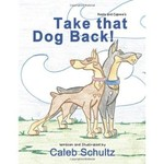 Doberman Childrens Book