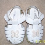 TODDLERS SHOES-SIZE 4 AND 5