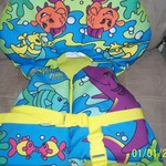 STEARNS CHILD'S LIFEJACKET