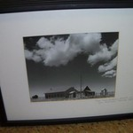 Framed One Room Schoolhouse Pictures