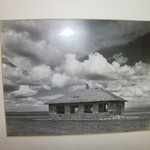 Framed Pictures of One Room Schoolhouses