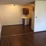 3 bedroom apartment for rent $750POB 2728 colonial