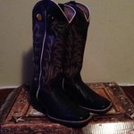 Men's Tony Lama - Size 12D