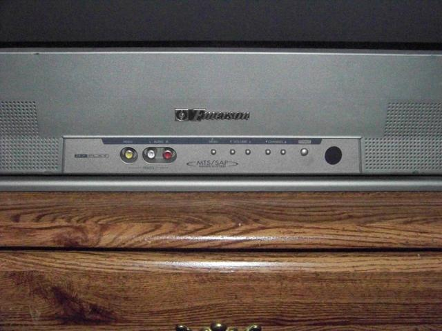 hooking up surround sound to emerson tv How to hook up my sony tv to my yamaha receiver i am assuming you want to play the sound from the tv on your stereo (or surround) system.