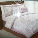 Brand  New 7 Piece King Bedding Set