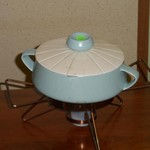 retor cassrole covered dish
