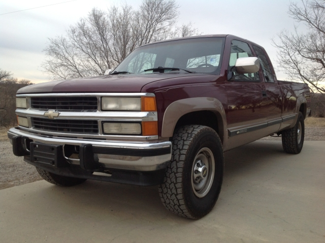 1994 chevy silverado 4x4 6 5 turbo diesel for sale autos. Black Bedroom Furniture Sets. Home Design Ideas