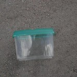 clear critter cage $5.00~Please call only~